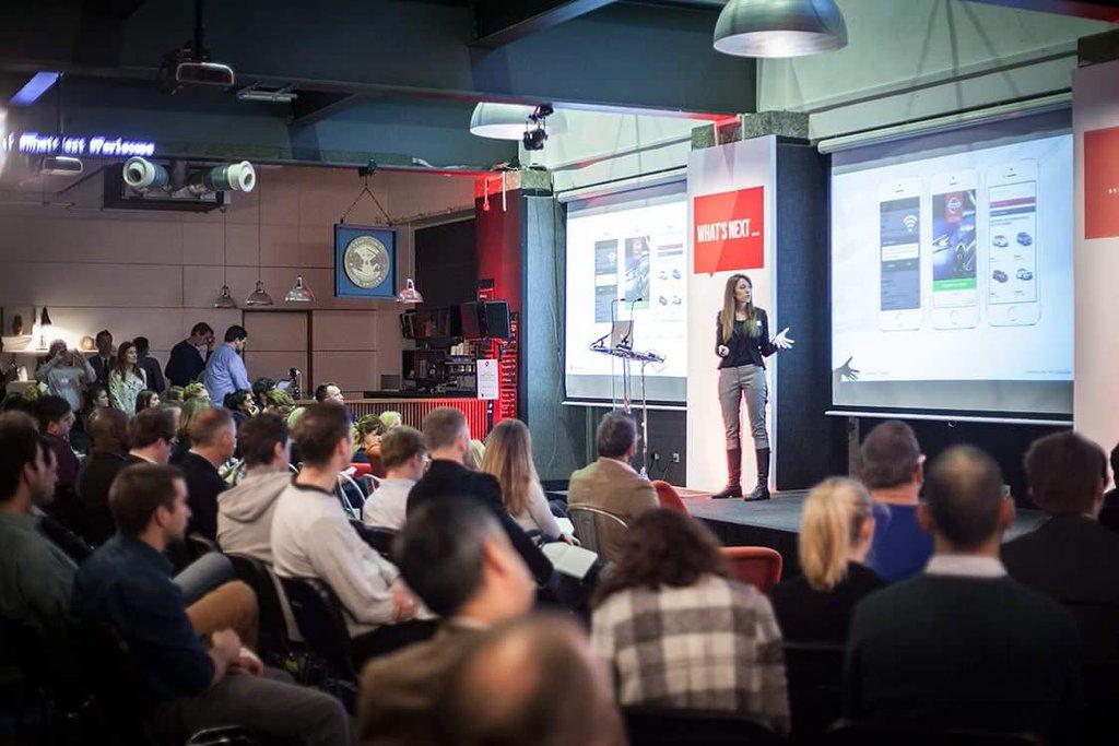 AdviFi madtech startup